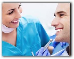 dentist-friendly